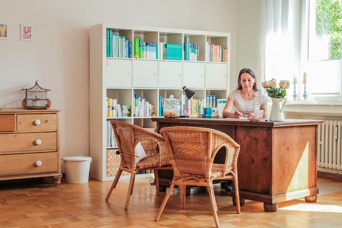Heilpraktikerin Adina Zecher